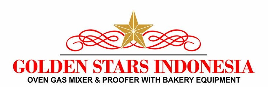 Oven Gas Golden Stars