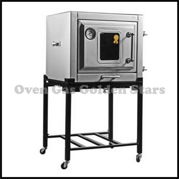 Oven-Gas-M-40